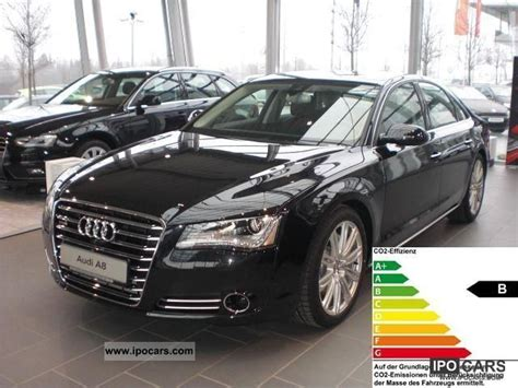 accident recorder 2011 audi a8 auto manual 2012 audi a8 3 0 tdi qu car photo and specs