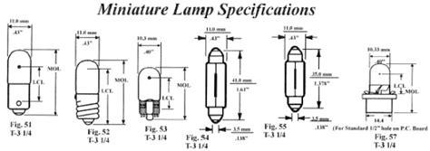 158 vs 194 light bulb