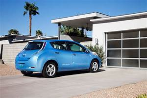 How Green Are Electric Cars  Depends On Where You Plug In