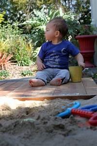 Garderobenständer Selber Bauen : 30 entz ckende ideen wie man einen sandkasten selber bauen kann ~ Orissabook.com Haus und Dekorationen