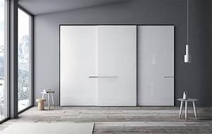 Schrank Für Einbaubackofen : kleiderschrank f r schlafzimmer mit schiebet ren idfdesign ~ Markanthonyermac.com Haus und Dekorationen