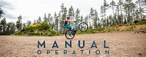 8 Tips For Doing A Manual On Your Mountain Bike