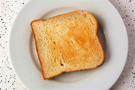 toast for one not your average piece of toast accent on business