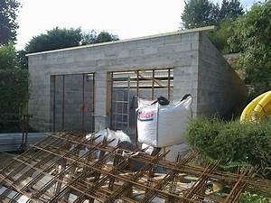 dimension garage demande permis de construire garage With cout pour construire un garage