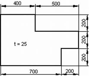 Flächen Berechnen : fl chenberechnung iii zusammengesetzte fl chen ~ Themetempest.com Abrechnung