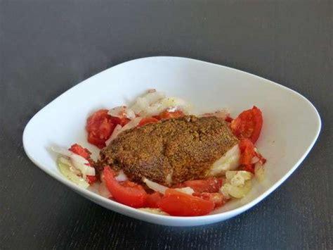 cuisine dos de cabillaud recettes de dos de cabillaud et épice
