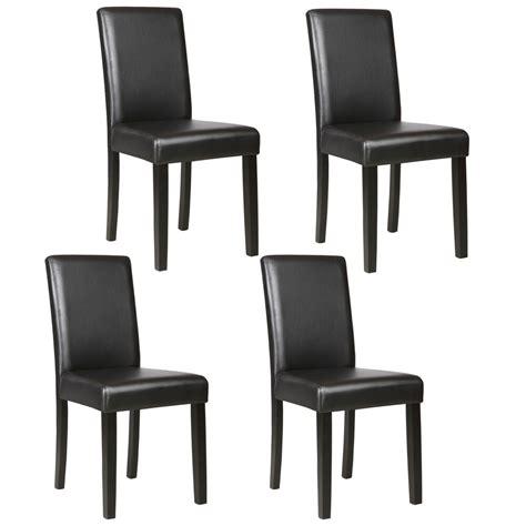 set   elegant design dining chair kitchen dinette room