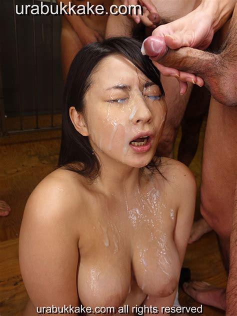 Japanese Big Tits Old Man