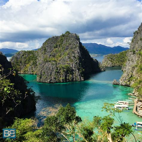 Travelling In Palawan Coron V El Nido Which Is Better