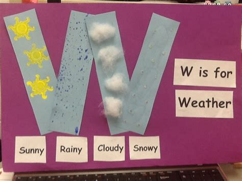 17 best ideas about weather crafts preschool on 657 | 3111a55a1a80ea39d066b7cb334f210b