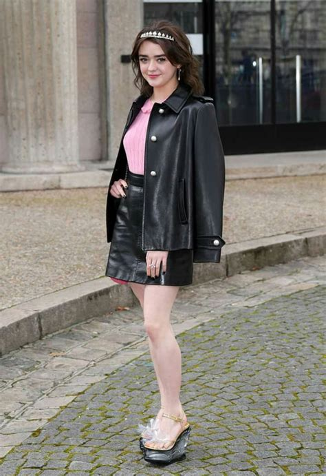 Best Images About Maisie Williams Pinterest