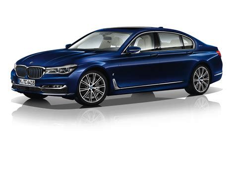 Report Coupe Version Of Bmw 7 Series Planned