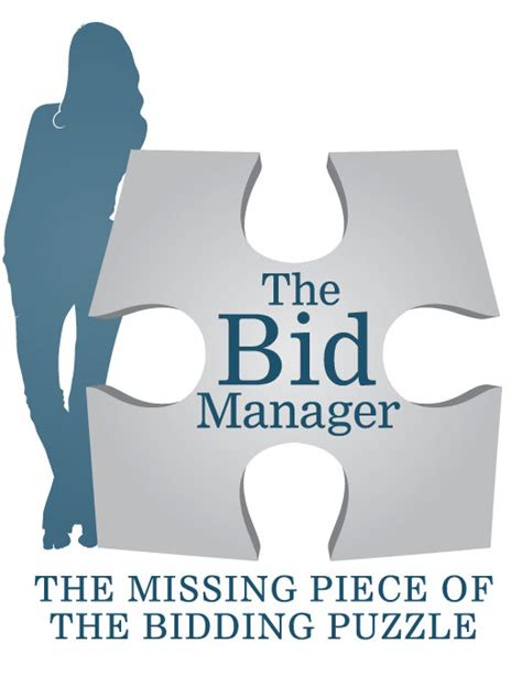 bid manager about us tender writing