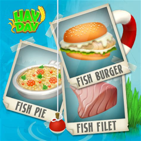 Hay Day Teaser  New Products
