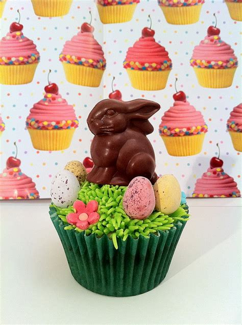 easy easter cupcakes easy easter cupcakes for kids and adults family holiday net guide to family holidays on the
