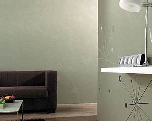 Peinture Béton Ciré : peinture beton cire loft les decoratives leroy merlin ~ Melissatoandfro.com Idées de Décoration