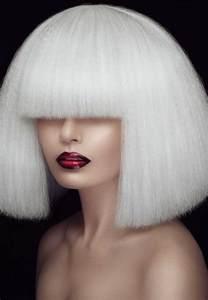 Futuristic Hair and Makeup