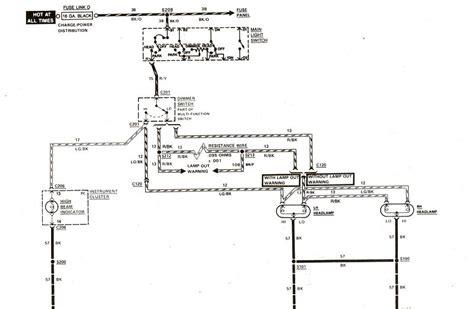 No Headlight Relay Wiring Diagram by Free Auto Wiring Diagram 1983 1989 Ford Ranger Headlight