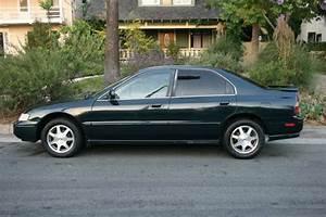 Buy Used 1994 Honda Accord Ex Sedan 4