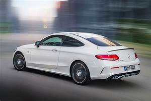 Mercedes AMG C43 Coupe revealed: the C63 gets a baby brother by CAR Magazine