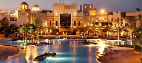 Intercontinental The Palace Ghalib by Intercontinental The Palace Ghalib Resort Marsa Alam