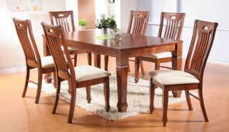 wood dining room sets 4 popular trends of dining room furniture in 2013 home improvement design by pencilthings