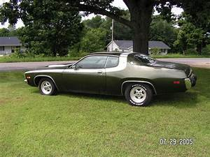 1973 Plymouth Roadrunner - Information And Photos