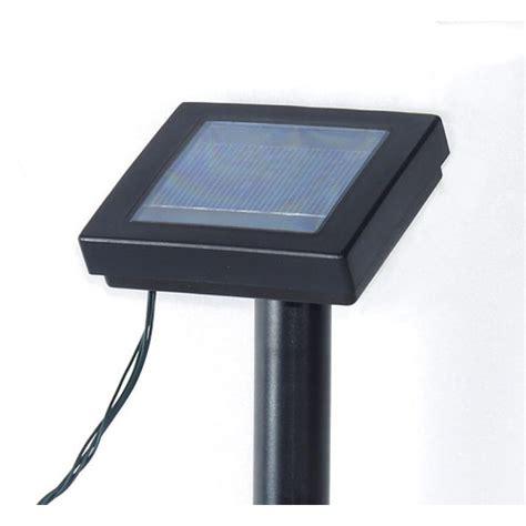 rideau solaire lumineux led noel guirlande solaire f 234 tes