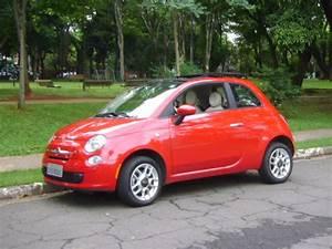 Fiat 500 Cult Manual  No Uso