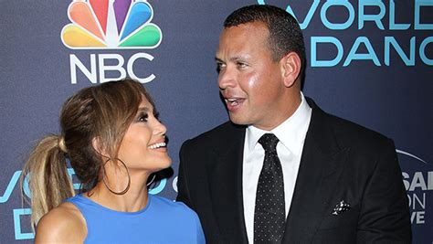 Are Jennifer Lopez & Alex Rodriguez Getting Engaged? Why