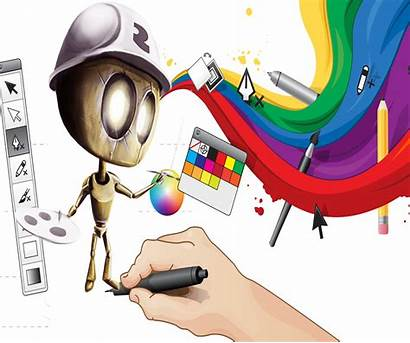 Graphic Visual Company Designers Optimal Requirements Source