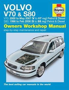 volvo   repair manual   ebay