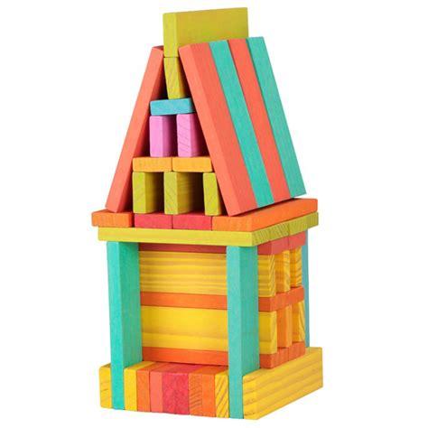 cuisine en bois en jouet jouet de construction en bois kapla