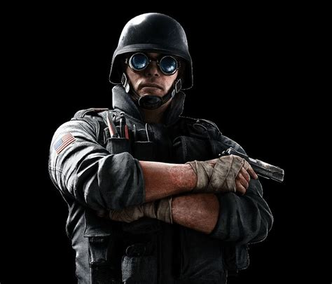 thermite   upcoming game rainbow  siege