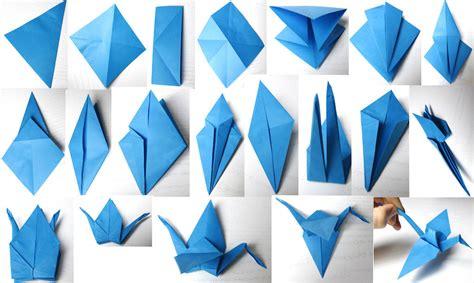 origami kranich anleitung anleitung origami kranich my