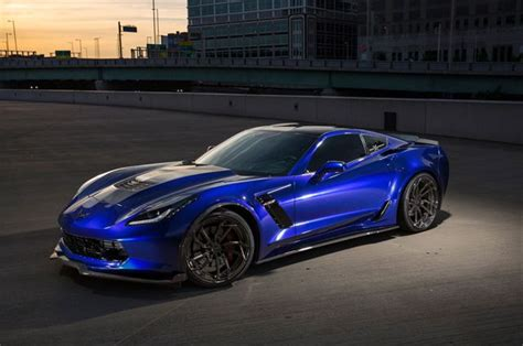 2018 Chevrolet Corvette Zora Zr1 Price And Release Date