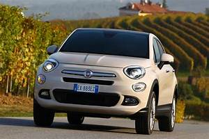 Fiat 500x 2015 Pictures  Fiat 500x 2015 Images   11 Of 58