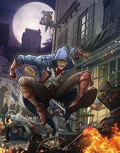 Assassin's Creed on Pinterest | Assassins Creed Unity ...