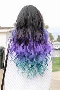 Beautiful Ombre Hair - image #2057118 by patrisha on Favim.com