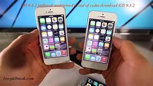 The iOS 9.3.2 jailbreak is family circle machinery ...