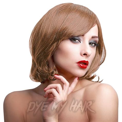 Hair Dyes For by Stargazer Brown Semi Permanent Hair Dye Tone Colour