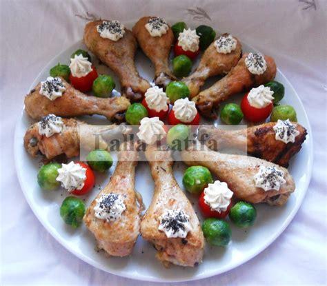 cuisine lalla les secrets de cuisine par lalla latifa pilons de poulet