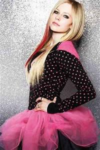 Black Star images Black Star- Avril Lavigne wallpaper and ...