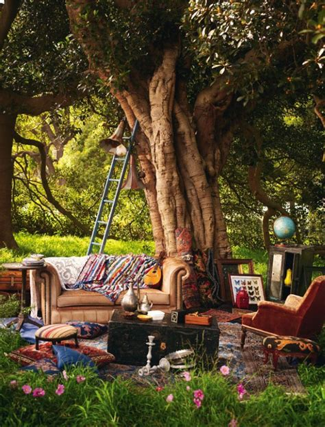 place outside bohemian homes 42 pics outside spaces pinterest bohemian homes bohemian and backyards