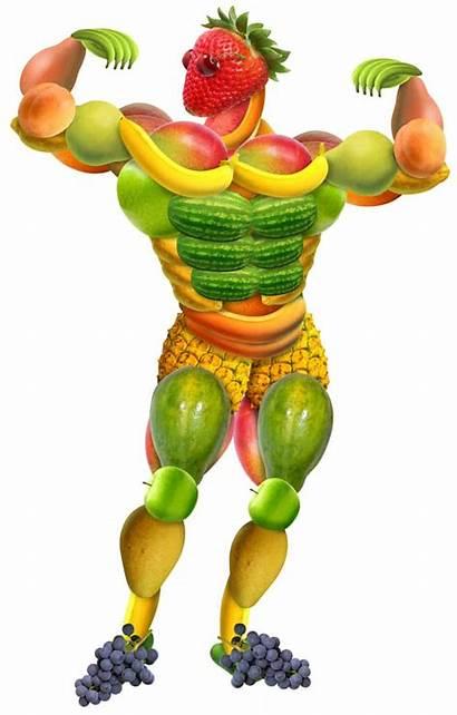 Healthy Eat Fruit