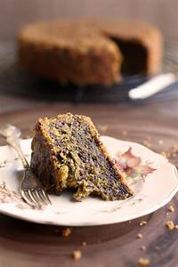 Purple Carrot Cake And Mr. Periwinkle - Cook Republic