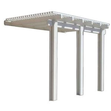 metals building products 14 ft x 14 ft aluminum attached