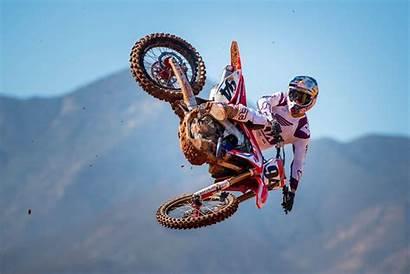 Roczen Ken Honda Wallpapers Team Racer Hrc
