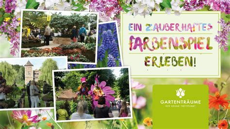Gartenmesse Berlin 2016 by Trends Und News Potsdamer G 228 Rten Berlin Brandenburg