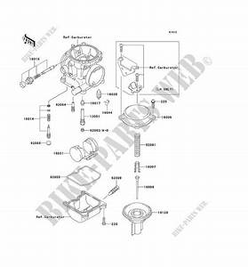 35 Kawasaki Ninja 250r Carburetor Diagram
